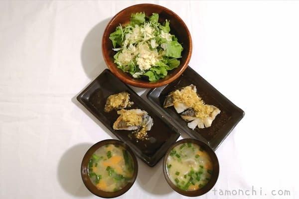 ヨシケイの定番金曜の調理後写真