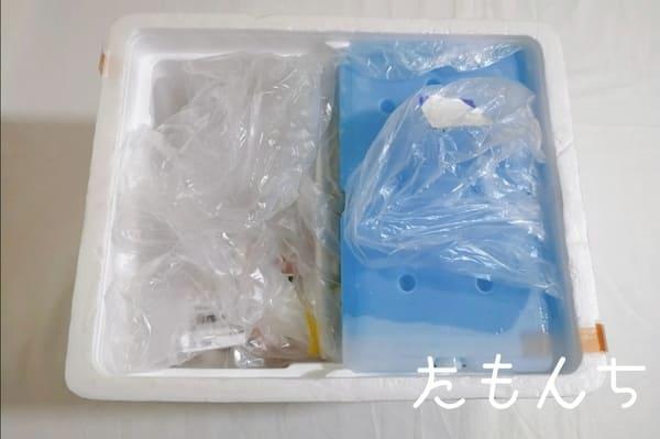 保冷剤の写真